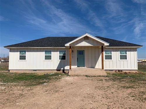 Photo of 10766 Emmitt Lane, San Angelo, TX 76901 (MLS # 103749)