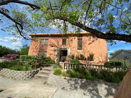 Photo of 220 N Magdalen St, San Angelo, TX 76903 (MLS # 100763)