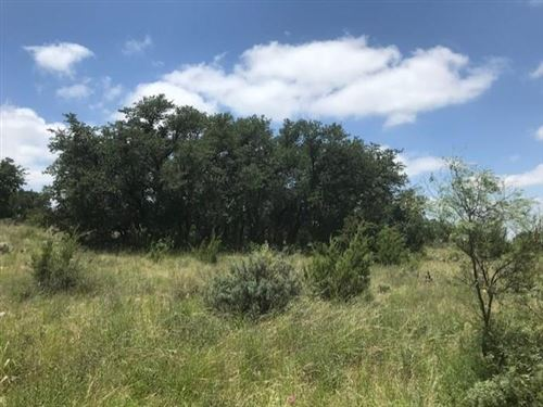 Photo of lot 11 Majestic Oaks Dr, Christoval, TX 76935 (MLS # 101783)