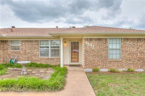 Photo of 4101 Garnett Rd, San Angelo, TX 76903 (MLS # 104785)