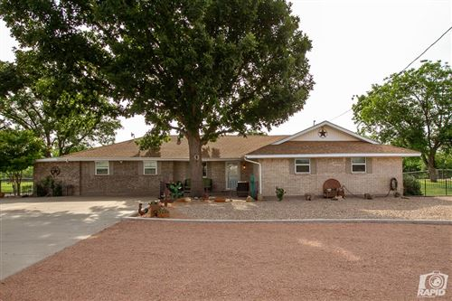 Photo of 13658 S Dove Creek Rd, San Angelo, TX 76904 (MLS # 104786)