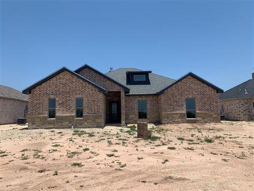 Photo of 3410 Twin Mountain Dr, San Angelo, TX 76904 (MLS # 104788)