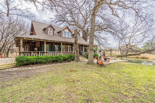 Photo of 5299 Cralle Rd, Christoval, TX 76935 (MLS # 99791)