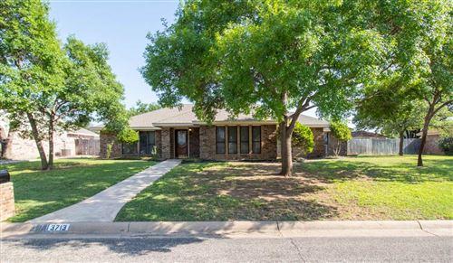 Photo of 3713 Briargrove Lane, San Angelo, TX 76904 (MLS # 104792)