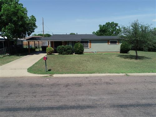 Photo of 3108 Orchard Dr, San Angelo, TX 76903-2240 (MLS # 104804)