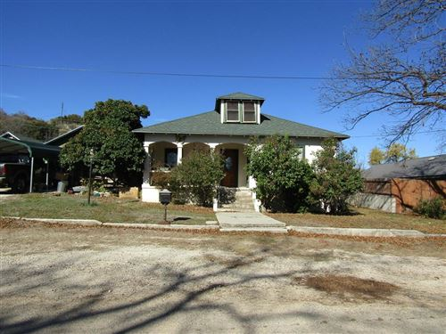 Photo of 609 E Poplar, Sonora, TX 76950 (MLS # 99807)