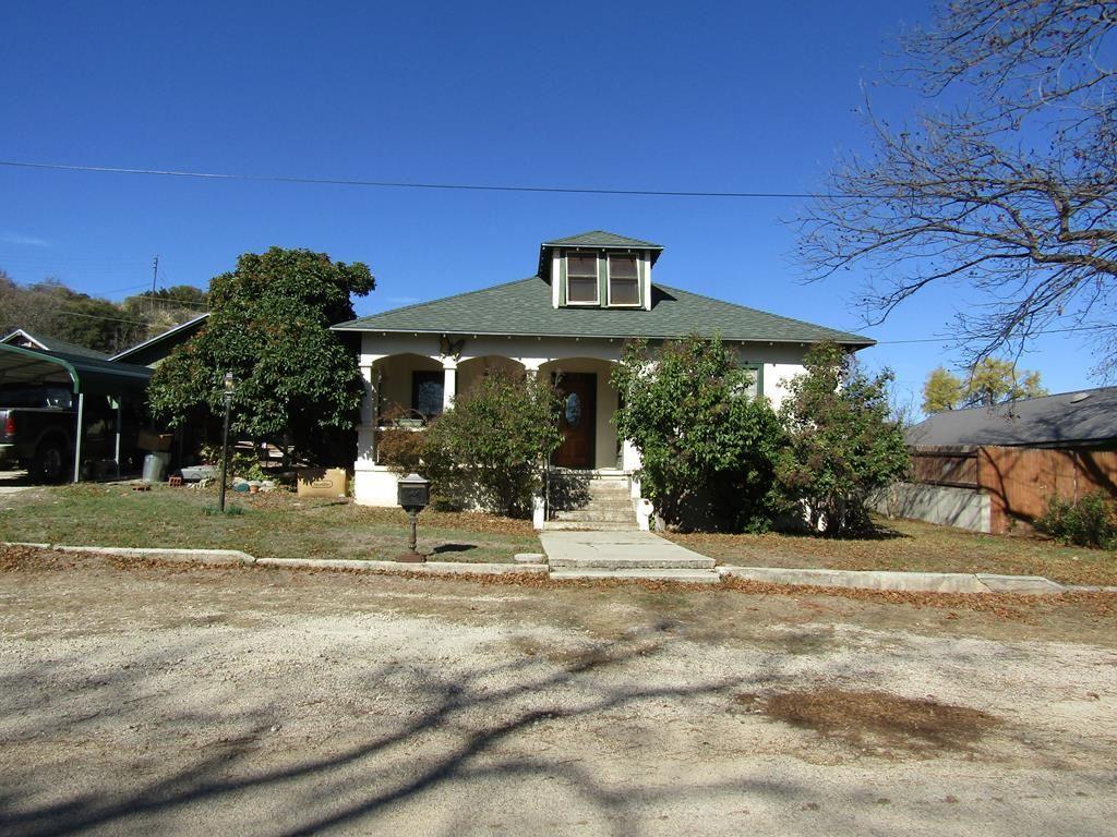 Photo for 609 E Poplar, Sonora, TX 76950 (MLS # 99807)