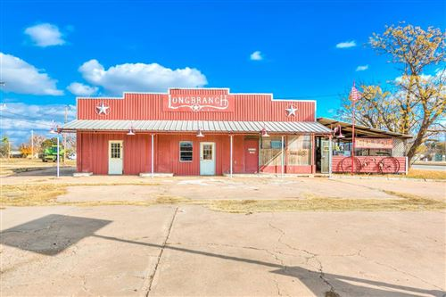 Photo of 106 State St, Bronte, TX 76933 (MLS # 99808)