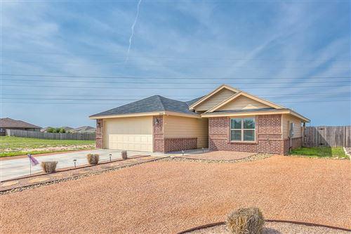 Photo of 2845 Joshua St, San Angelo, TX 76905 (MLS # 104809)