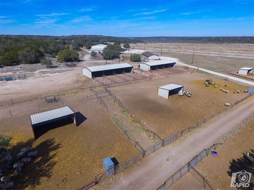 Tiny photo for 2485 County Rd 102, Sonora, TX 76950 (MLS # 103847)