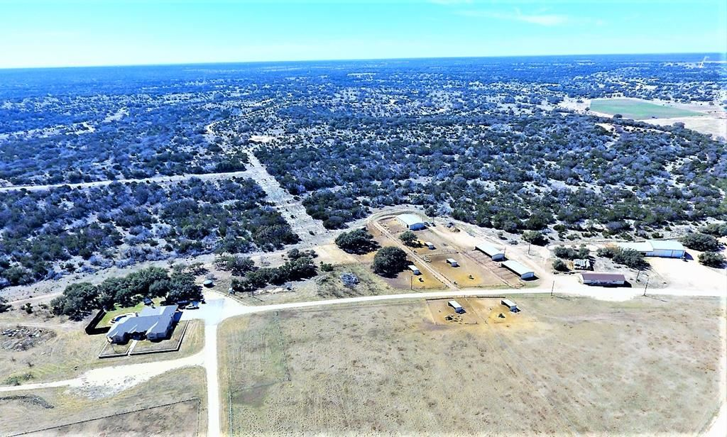 Photo for 2485 County Rd 102, Sonora, TX 76950 (MLS # 103847)