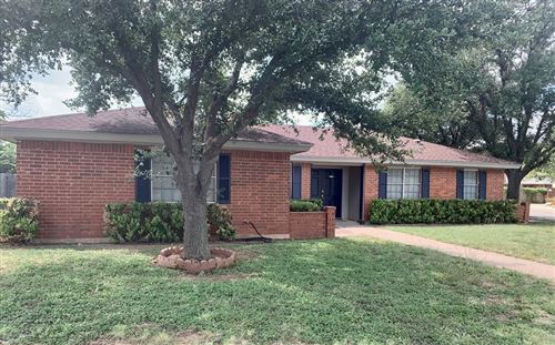 Photo of 3525 Sunset Dr, San Angelo, TX 76904 (MLS # 105852)