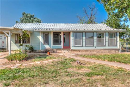 Photo of 1836 Magnolia St, San Angelo, TX 76905 (MLS # 105861)