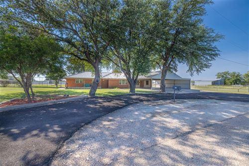 Photo of 1861 Baker Dr, San Angelo, TX 76905 (MLS # 105862)