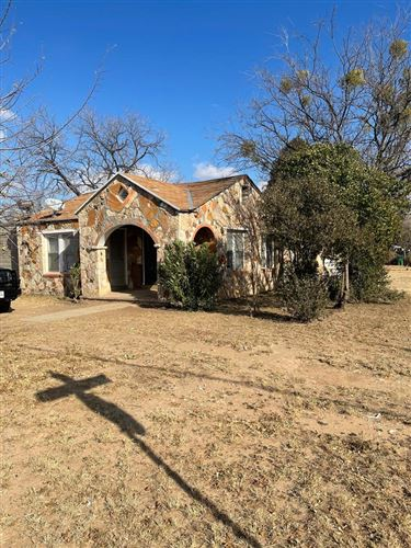 Photo of 1816 S Hill St, San Angelo, TX 76903 (MLS # 105863)
