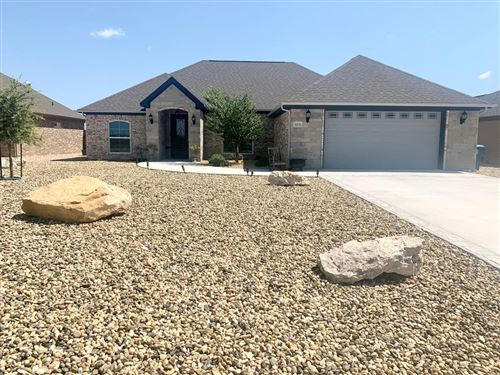 Photo of 5876 Bridlewood Court, San Angelo, TX 76904 (MLS # 105867)