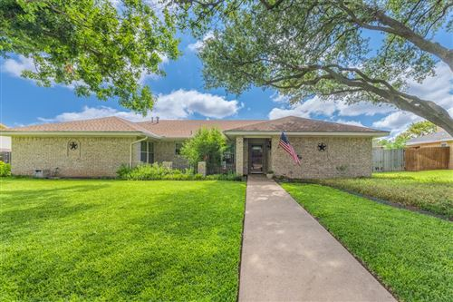 Photo of 5006 Green Valley Trail, San Angelo, TX 76904 (MLS # 105872)