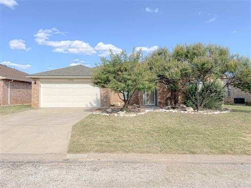 Photo of 1224 Hugo Lane, San Angelo, TX 76905 (MLS # 105873)