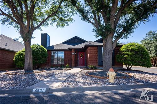 Photo of 4501 Sugar Maple Lane, San Angelo, TX 76904 (MLS # 105876)