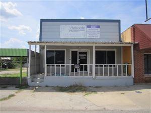 Photo of 1317 Chadbourne St, San Angelo, TX 76905 (MLS # 98876)