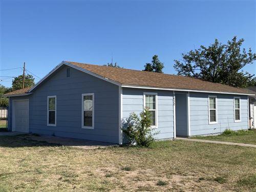 Photo of 2630 Waco St, San Angelo, TX 76901 (MLS # 105881)