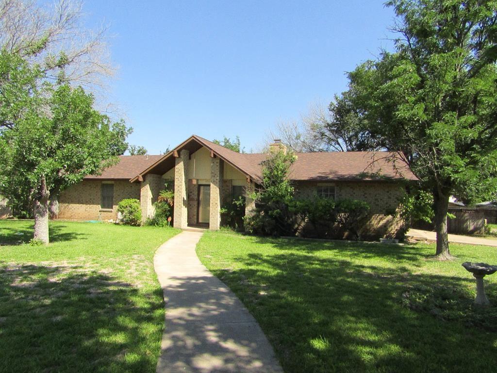 Photo for 104 Sawyer Court, Sonora, TX 76950 (MLS # 104883)