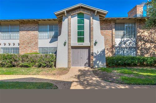 Photo of 2460-B University Ave, San Angelo, TX 76904 (MLS # 105888)