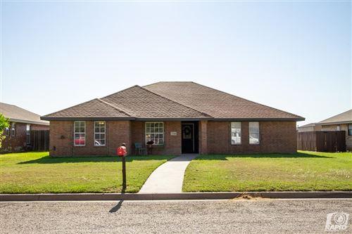 Photo of 7518 Aspen Ave, San Angelo, TX 76904 (MLS # 105889)