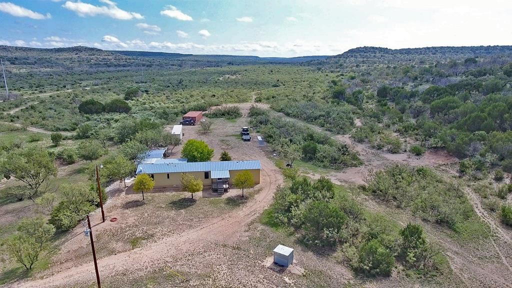 Photo for 935 Ranch House Rd, Ozona, TX 76943 (MLS # 95901)