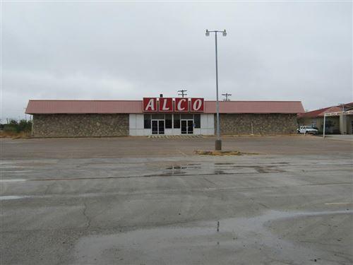 Photo of 223 N Hwy 277N, Sonora, TX 76950 (MLS # 99909)