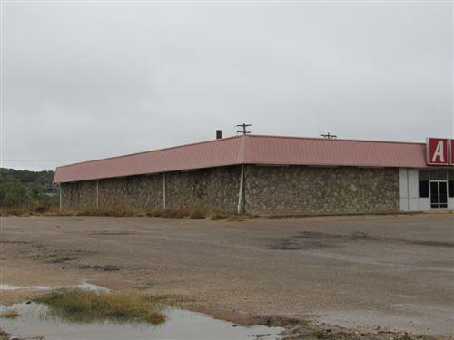 Tiny photo for 223 N Hwy 277N, Sonora, TX 76950 (MLS # 99909)