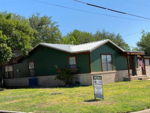 Photo of 1106 Couch St, Ozona, TX 76943 (MLS # 100934)