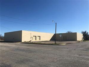 Photo of 1001 Spaulding St, San Angelo, TX 76903 (MLS # 96942)