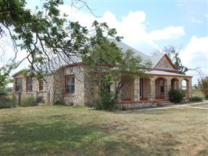 Photo of 298 County Rd 414, Eldorado, TX 76936 (MLS # 82943)