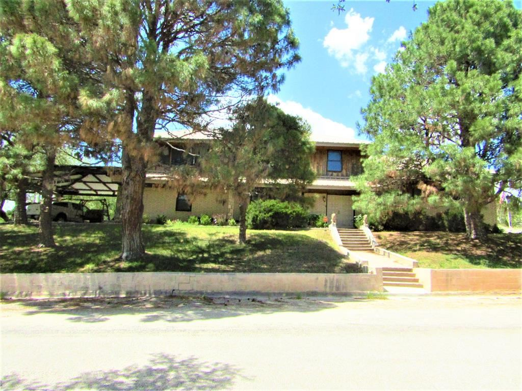 Photo for 101 Edgemont Rd, Sonora, TX 76950 (MLS # 104955)