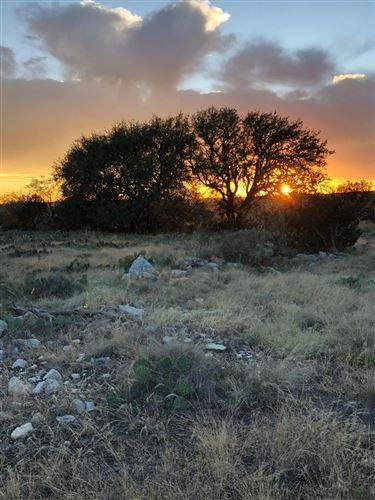 Photo of 0000 Hwy 277, Eldorado, TX 76936 (MLS # 99957)