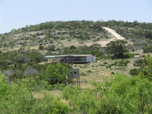 Photo of 14081 Hwy 189, Sonora, TX 76950 (MLS # 100960)