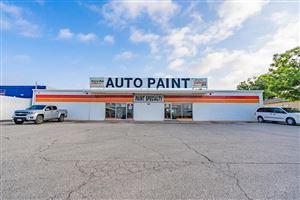 Photo of 420 W Ave N, San Angelo, TX 76903 (MLS # 97962)