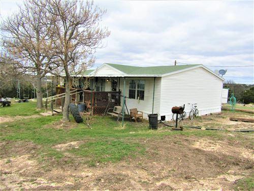 Photo of 201 Hillside Dr, Sonora, TX 76950 (MLS # 103972)