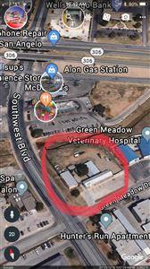 Photo of 4382 Southwest Blvd, San Angelo, TX 76904 (MLS # 97984)