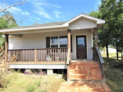 Photo of 705 Fay St, Sonora, TX 76950 (MLS # 105989)