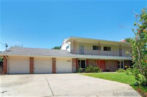 Photo of 1086 Crest Dr,, Encinitas, CA 92024 (MLS # 190051000)