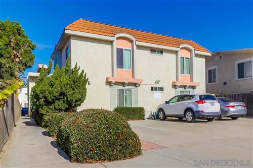Photo of 842 Reed Ave, San Diego, CA 92109 (MLS # 190064000)