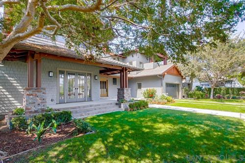 Photo of 630 Balboa Ave, Coronado, CA 92118 (MLS # 200049000)
