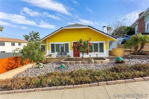 Photo of 2769 E Street, San Diego, CA 92102 (MLS # 210015000)
