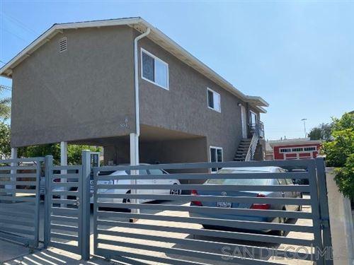 Photo of 120 E Hall Ave, San Ysidro, CA 92173 (MLS # 210024000)