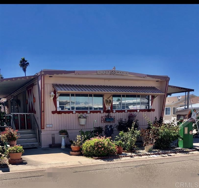 Photo of 8301 Mission Gorge rd #151, santee, CA 92071 (MLS # 200027000)