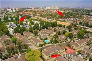 Photo of 3283 Caminito Eastbluff #194, La Jolla, CA 92037 (MLS # 190040001)