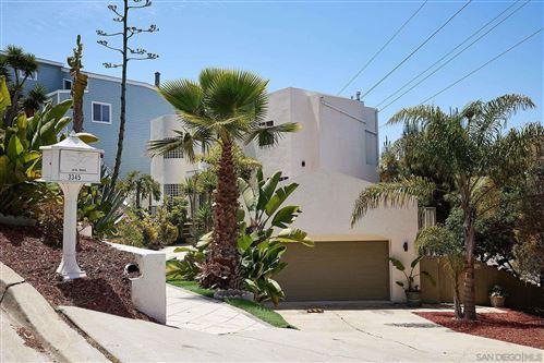 Photo of 3345 Oliphant St, San Diego, CA 92106 (MLS # 210016001)