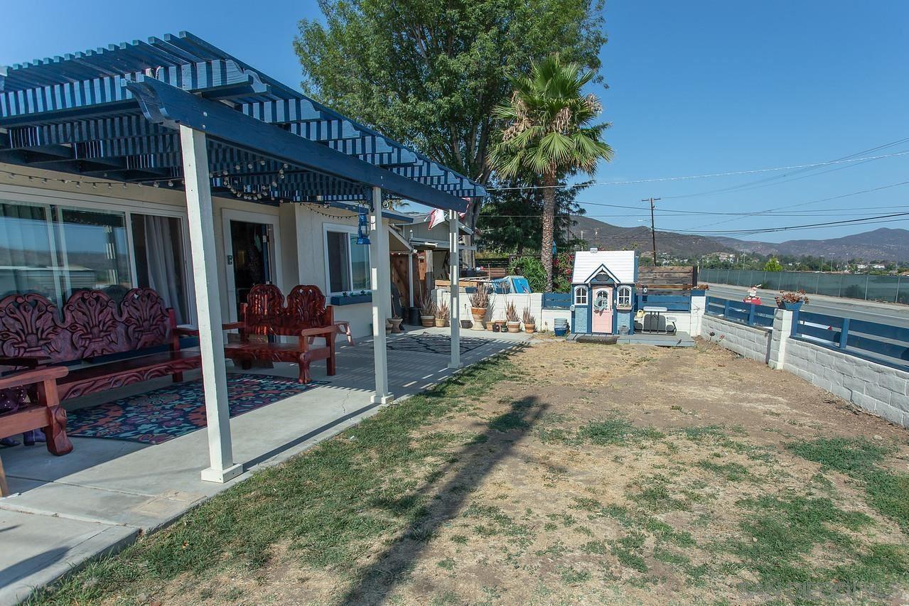 Photo of 8439 Prospect Ave, Santee, CA 92071 (MLS # 210021001)